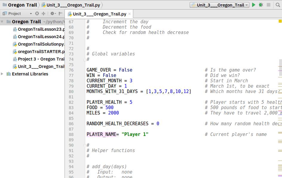 ТОП-10 лучших ide редакторов под Python