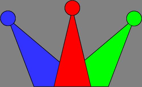 Графика Pascal