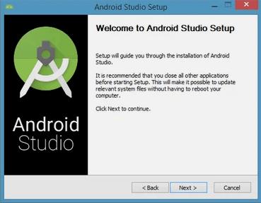 Android Studio для начинающих